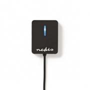 Rozbočovač USB | 4 porty | USB 2.0 | Cestovní Velikost