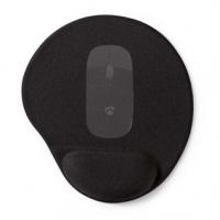 Podložka pod myš | 215 mm | Černá