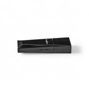 Hardwarový Klíč pro Bezdrátovou Síť | N300 | 2,4 GHz | Černá barva