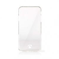 Gelové Pouzdro | Pro použití: Samsung | Samsung Galaxy Note 8 | Transparentní | TPU