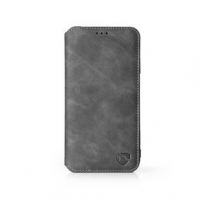 Peněženkové Pouzdro | Pro použití: Samsung | Samsung Galaxy S8 Plus | Vhodné pro 8 karty | Černá | PU / TPU | Nastavitelné režim
