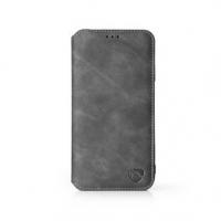 Peněženkové Pouzdro | Pro použití: Samsung | Samsung Galaxy S9 Plus | Vhodné pro 8 karty | Černá | PU / TPU | Nastavitelné režim