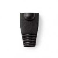 Odlehčovací Manžeta | RJ45 | 10 ks | PVC | Černá | Obálka