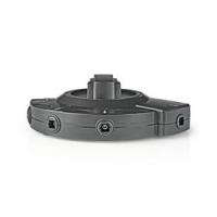 Digitální Audio Přepínač   3cestný   Vstupní konektor: 3x TosLink   Výstupní konektor: 1x TosLink   Manuální   ABS / PVC   Černá