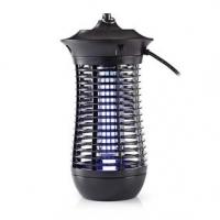 Elektrický Lapač Hmyzu   18 W   Typ žárovky: 2G11 18W PL / BL   Efektivní rozsah: 150 m²   Černá