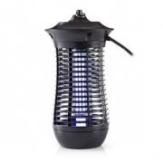 Světelná Nástraha Na Hubení Komárů | 18 W | Pokrytí 150 m²