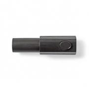 Adaptér k Vysavači | Oválný – 32 mm