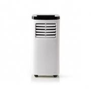 Mobilní Klimatizace   7 000 BTU   Energetická třída A   Dálkový ovladač   Funkce Časovače