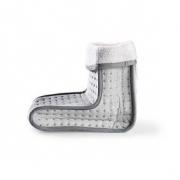 Ohřívač na nohy | 6 Nastavení Teploty | Omyvatelná | Digitální Ovládání | Ochrana proti Přehřátí