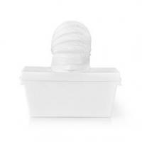 Indoor Kondenzátor Box   Vhodné pro: Tumble Dryers   5 l   1.5 m   105 mm   Bílá