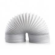 Vzduchová Odtahová Hadice PVC | 100 mm | 6 m