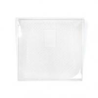 Odkapávací Miska pod Lednici | 610 mm | 590 mm | 590 mm | 50 mm | Transparentní | Plast