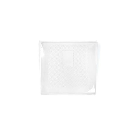 Odkapávací Zásobník | 60 cm | Průhledný