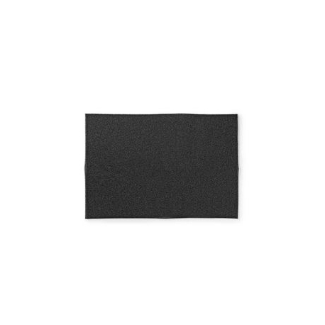 Tukový Filtr pro Digestoře | Průměr 24,5 cm | Kov