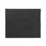 Uhlíkový Filtr pro Digestoře | 57 cm × 47 cm