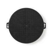 Uhlíkový Filtr pro Digestoře | Průměr 21 cm