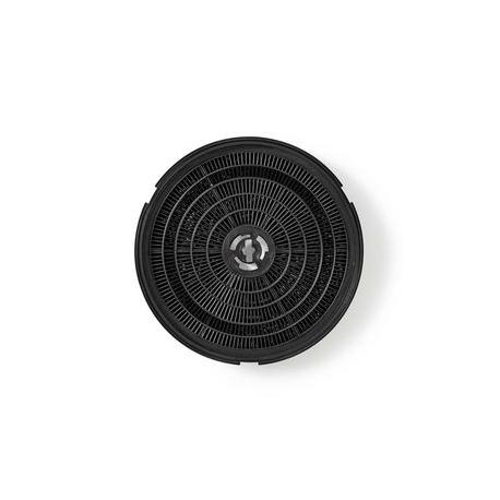 Uhlíkový Filtr pro Digestoře   Průměr 19 cm