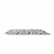 Tukový Filtr pro Digestoře | 114 × 47 cm | Barevný Indikátor
