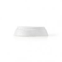 Antivibrační tlumiče   Univerzální   60 mm   15 mm   4 ks   Bílá   Plast
