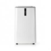 Mobilní Klimatizace | 9 000 BTU | Energetická třída A | Dálkový ovladač | Funkce Časovače
