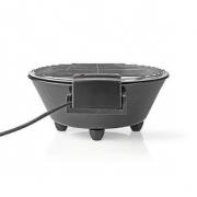 Elektrický Gril | Kulatý | 30 cm | 1 250 W |