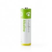 Alkalická Baterie AA | 1.5 V | 10 kusů | Blistr