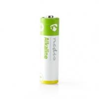 Alkalické baterie AA   1.50 V   4 ks   Fólie