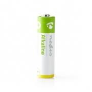 Alkalická Baterie AA | 1.5 V | 4 kusy | Balení ve fólii