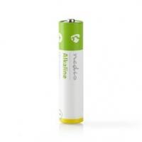 Alkalické baterie AAA   1.50 V   AAA / MN2400 / MV2400 / MX2400 / 24A / 1200   20 ks   Box