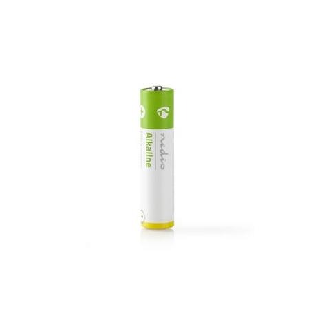 Alkalická Baterie AAA   1.5 V   20 kusů   Box