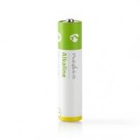 Alkalické baterie AAA   1.50 V   AAA / MN2400 / MV2400 / MX2400 / 24A / 1200   4 ks   Blistr