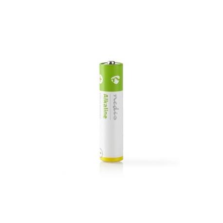 Alkalická Baterie AAA   1.5 V   4 kusy   Blistr