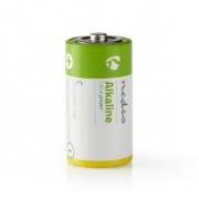Alkalická Baterie C | 1.5 V | 2 kusů | Blistr