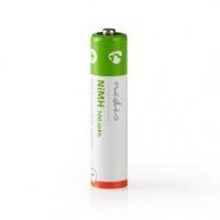 Dobíjecí Ni-MH baterie AAA | 1.20 V | AAA | 700 mAh | Přednabité | 2 ks | Blistr