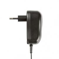 Univerzální napájecí AC adaptér | Euro / Typ C (CEE 7/16) | 12 W | 3 VDC / 4.5 VDC / 5 VDC / 6 VDC / 7.5 VDC / 9 VDC / 12 VDC |