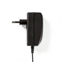 Univerzální napájecí AC adaptér | Euro / Typ C (CEE 7/16) | 27 W | 3 VDC / 4.5 VDC / 6 VDC / 7.5 VDC / 9 VDC / 12 VDC | Typ výst