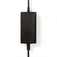 Univerzální napájecí AC adaptér | Euro / Typ C (CEE 7/16) | 27 W | 3 VDC / 4.5 VDC / 5 VDC / 6 VDC / 7.5 VDC / 9 VDC / 12 VDC |