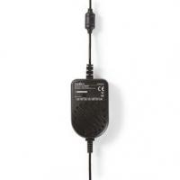 Univerzální napájecí AC adaptér | Auto Adaptér | 36 W | 1.5 VDC / 3 VDC / 4.5 VDC / 5 VDC / 6 VDC / 9 VDC / 12 VDC | Typ výstupn