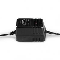 Nabíječka olověných akumulátorů | 2 VDC / 6 VDC / 12 VDC | 0.60 A | Udržovací dobíjení | Euro / Typ C (CEE 7/16) | Bateriové Svo
