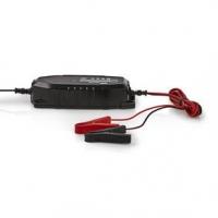 Nabíječka olověných akumulátorů | 6 VDC / 12 VDC / 12.8 VDC | 3.80 A | Udržovací dobíjení | Euro / Typ C (CEE 7/16) | Bateriové