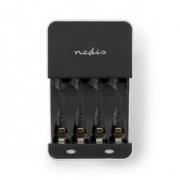 Nabíječka baterie NiMH | AA/AAA