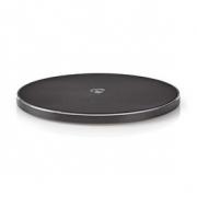 Rychlá Bezdrátová Nabíječka | Stanice | 10 W | Micro USB | Černá barva