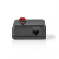 Power Inverter Remote Control | 5.00 m | RJ11 | Černá