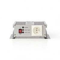 Měnič Modifikovaná sinusoida | Vstupní napětí: 24 VDC | Výstupní napájecí konektor(y): 1 | 1.2 VDC / 230 V ~ 50 Hz | 600 W | Špi