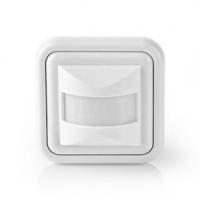 Detektor pohybu | Krytý | 2 vodiče / 3-Wire | 160 ° | 5 - 200 W | 200 W | 500 W | 3 - 2000 Lux | Technologie Sensor: PIR | Dosah