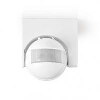 Detektor pohybu | Vnitřní a Venkovní | 3-Wire | 180 ° | 5 - 300 W | 300 W | 1200 W | 3 - 2000 Lux | Technologie Sensor: PIR | Do
