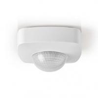 Detektor pohybu | Vnitřní a Venkovní | 3-Wire | 360 ° | 5 - 300 W | 300 W | 1200 W | 3 - 2000 Lux | Technologie Sensor: PIR | Do