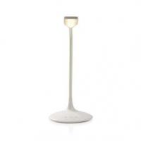 LED Stolní lampa | Stmívatelné | 250 lm | Dotykové funkce | Bílá