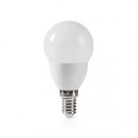 LED žárovka E14 | G45 | 3.5 W | 250 lm | 2700 K | Teplá Bílá | Matné | 1 ks