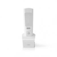 Orientační LED Svítilna | Síťové napájení | 220 - 240 V AC 50 Hz | 1.3 W | Dobíjecí | Dosah svitu: 3 m | Úhel paprsku: 71 ° | LE